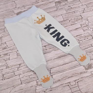 Półśpioch King 62 68 74 80