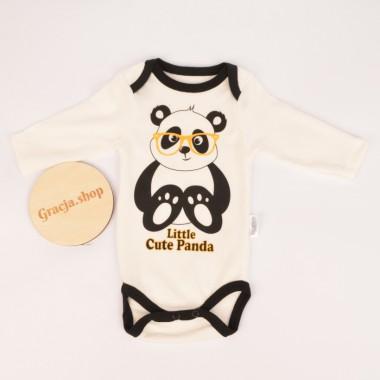 Komplet Niemowlak Panda...