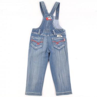 Ogrodniczki Chłopak Jeans...