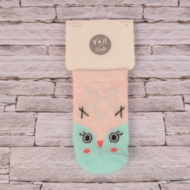 Skarpety dla dziewczynki...